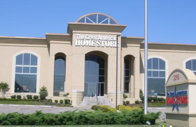 The Great American Home Store - Southaven, MS