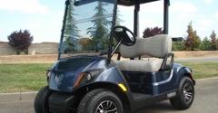 Gilchrist Golf Cars - Rocklin, CA