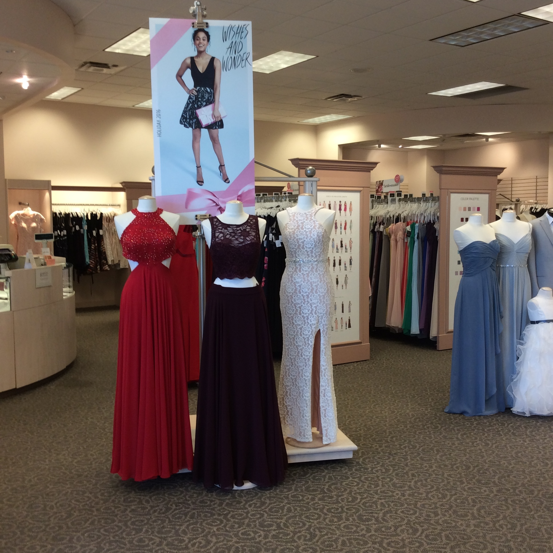 Image dresses in kennewick wa
