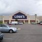 Lowe's Home Improvement - Hutto, TX