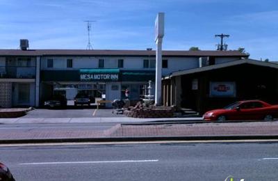 White Swan Motel Lakewood Co