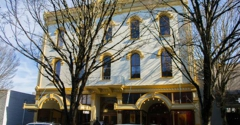 American National Insurance Company - Eugene, OR. The Smeede Hotel Building, Suite 306