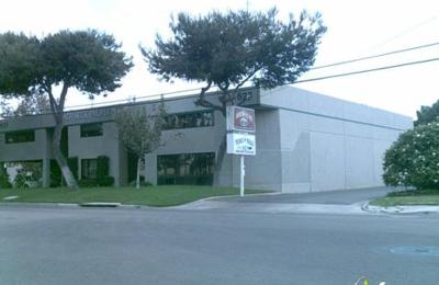 Fountain Valley Orthotics & Prosthetics - Orange, CA