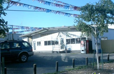 Texas National Auto Sales 3834 Fredericksburg Rd, San