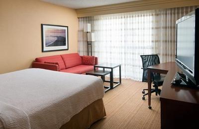 Marriott International - Milpitas, CA