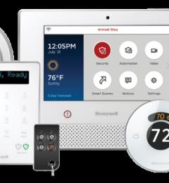 Maximum Security Alarm Systems, Inc. - Smithtown, NY. Honeywell Remote Access