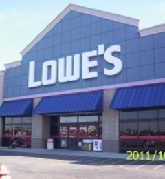 Lowe's Home Improvement - Franklin, IN