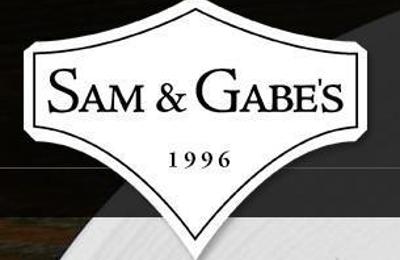 Sam & Gabe's Italian Bistro - Urbandale, IA