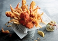 Bubba Gump Shrimp Co. - New Orleans, LA