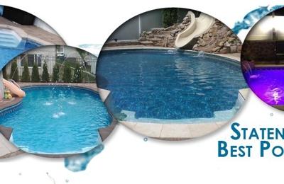 New Wave Pools Inc - Staten Island, NY