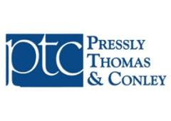 Pressly Thomas & Conley PA - Statesville, NC