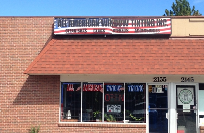 All American Window Tinting - Denver, CO