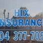 Hix Insurance Center - Charlotte, NC