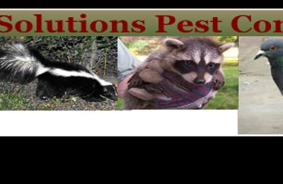 Animal Solutions Pest Control