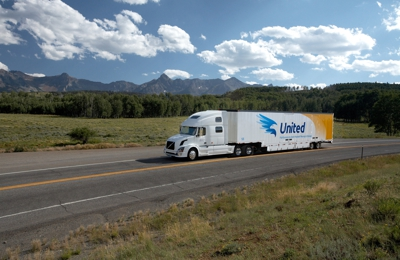 Corrigan Moving - United Van Lines - Ann Arbor, MI