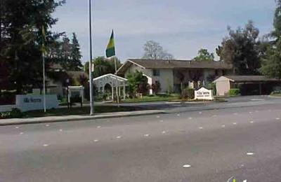 Villa Serra Garden Apartments - Cupertino, CA