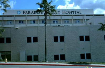 Paradise Valley Hospital - National City, CA