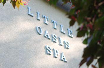 Little Oasis Spa - Silver Spring, MD