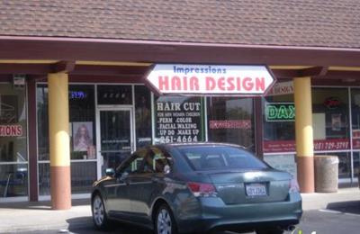 Impressions Hair Design - San Jose, CA