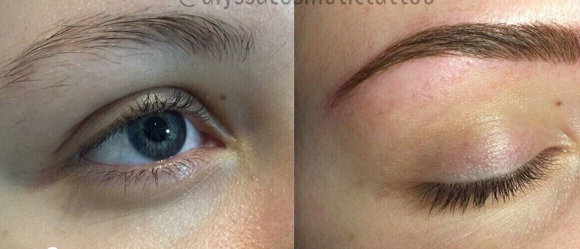 Lasting Beauty Permanent Makeup 5725 Buford Highway suite
