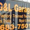 G & L Garage