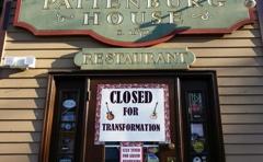 Pattenburg House & Restaurant