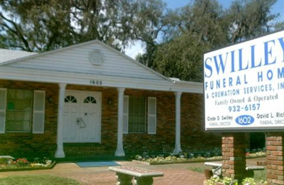 Swilley Funeral Home&Cremation Services - Tampa, FL
