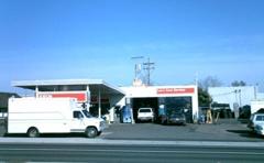 Stu's Auto Service