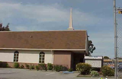 True Hope Church - San Francisco, CA