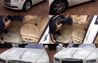 Xtreme Mobile Detailing & Car Wash - Miami, FL