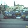 Cayes Auto Parts Sist - Los Angeles, CA