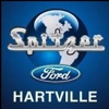 Spitzer Ford