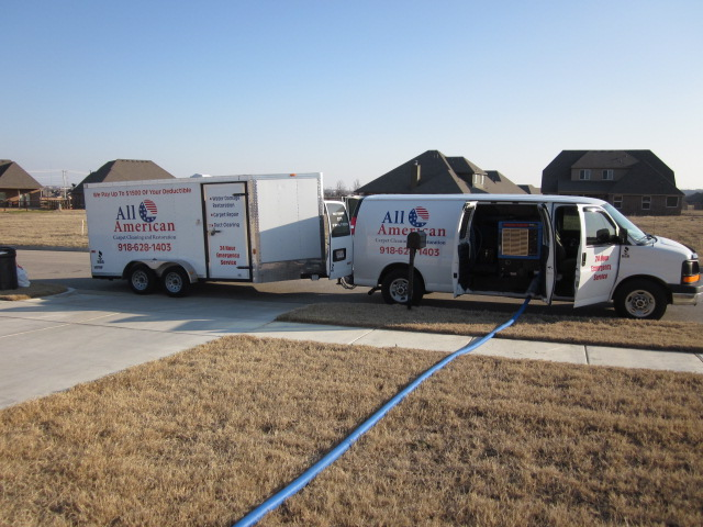All American Carpet Cleaning And Restoration 3240 E 101st St Tulsa Ok 74137 Yp Com