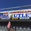 American Tire Outlet & Auto Repair