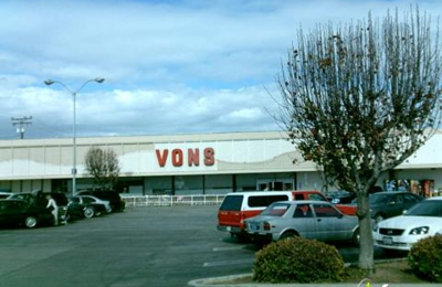 Vons - Los Angeles, CA