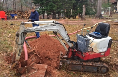 A&R Septic Tank Cleaning - Anderson, SC