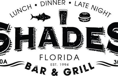 Shades Bar and Grill - Inlet Beach, FL
