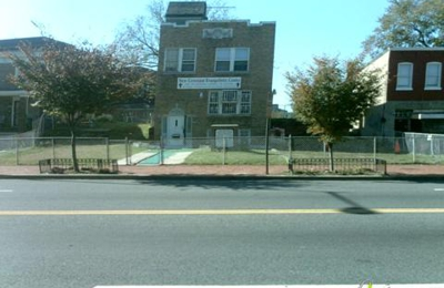 New Covenant Evangelistic Center - Washington, DC