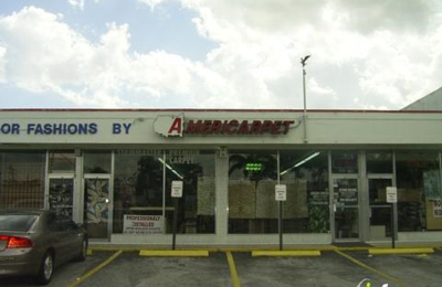 Americarpet - Miami, FL