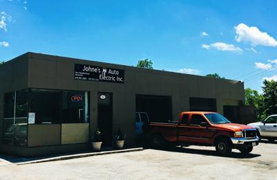 Johne's Auto Electric - Buford, GA