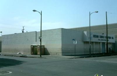Ocean Choice Seafood - Los Angeles, CA