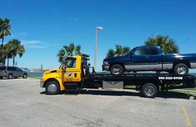 American Eagle Towing & Recovery - Corpus Christi, TX