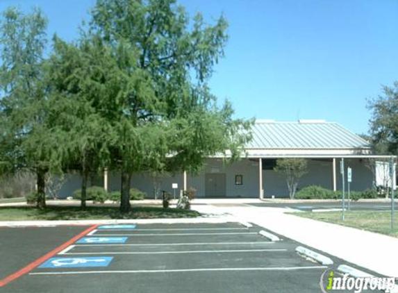 Leon Valley Community and Conference Center - San Antonio, TX