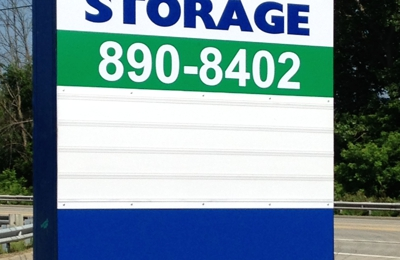 River Bend Self Storage - Saginaw, MI