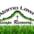 Alamo Lawn and Landscape Recovery