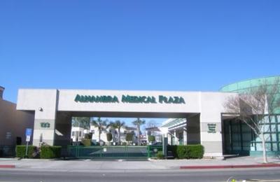 Haiping Wang MD - Alhambra, CA
