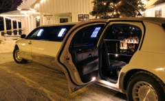 After Five Limousines