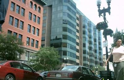 Harrington Righter & Parsons - Boston, MA