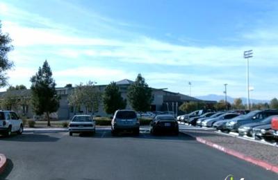 Clark County Family Service Department - Las Vegas, NV