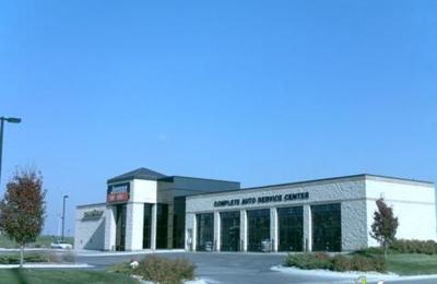 Jensen Tire & Auto - Bellevue, NE
